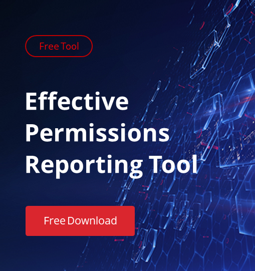 Netwrix Effective  Permissions Reporting Tool